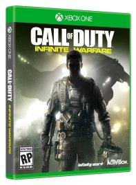 Call of Duty Infinite Warfare standard