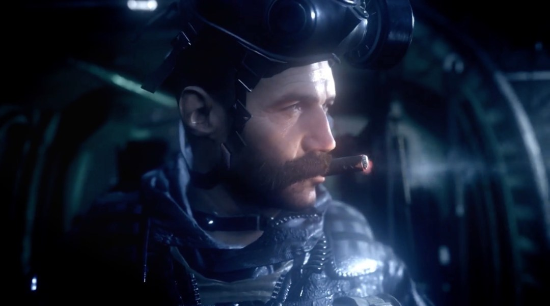Call Of Duty 4 Modern Warfare Remastered 5 Things To Know Call Of Duty Modern Warfare