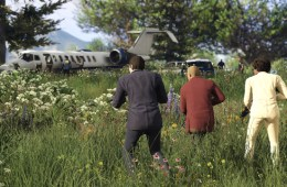 Grand Theft Auto 5 Felony (3)