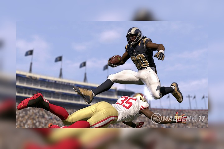 Madden 17 Features