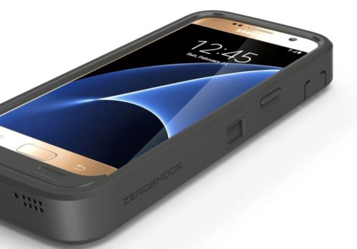 ZeroLemon 7,500 mAh Battery Case for Galaxy S7