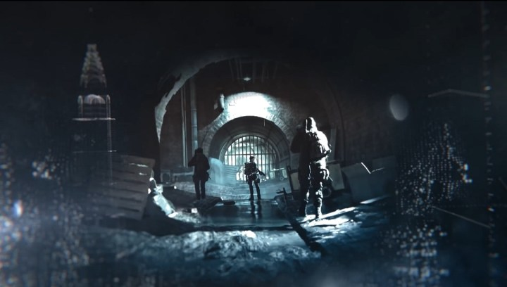 The Division Underground Expansion 2