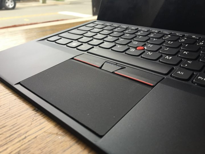 ThinkPad X1 Tablet Review (4)