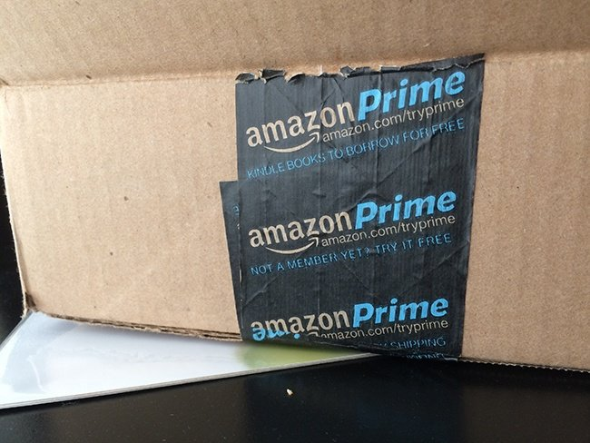 You'll see a lot of Amazon Prime day competition.