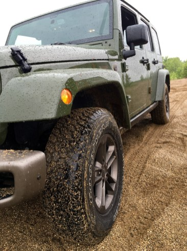 2016 Jeep Wrangler Review - 12