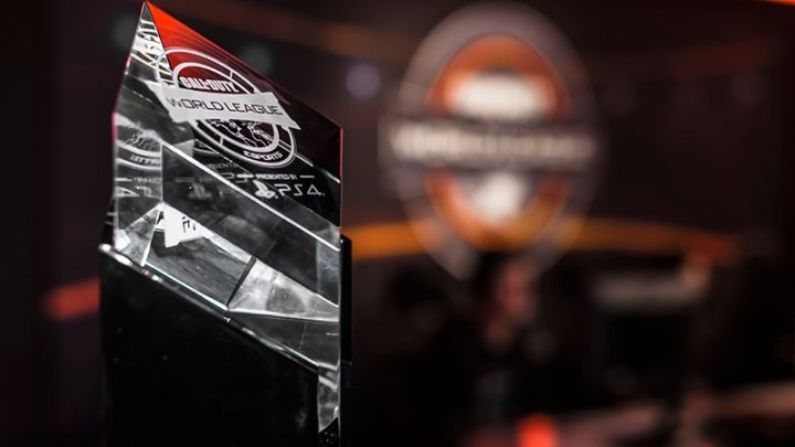 Watch the 206 Call of Duty Championship.