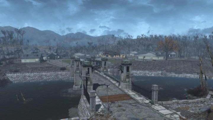 Custom Sanctuary Overhaul