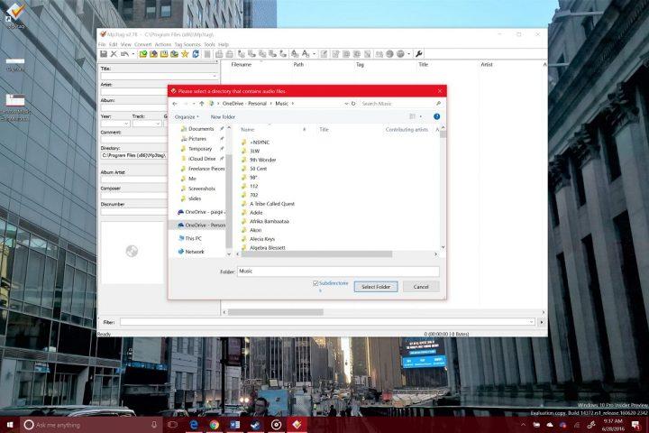 Edit Music Metadata in Windows 10 (3)