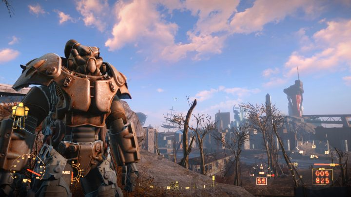 fallout 4 1 8 update what s new