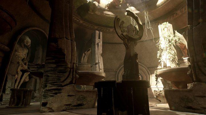 Prospect Halo Warzone Firefight