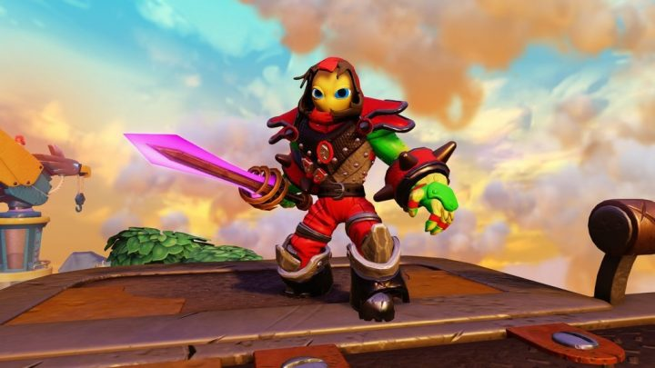 Skylanders Imaginators (5)