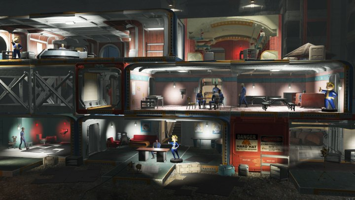 Fallout 4 Vault-Tec Workshop Problems & Update