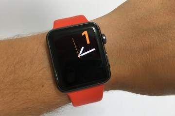What's new in watchOS 3.0 coming to the Apple Watch this fall.