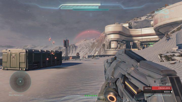 halo warzone firefight