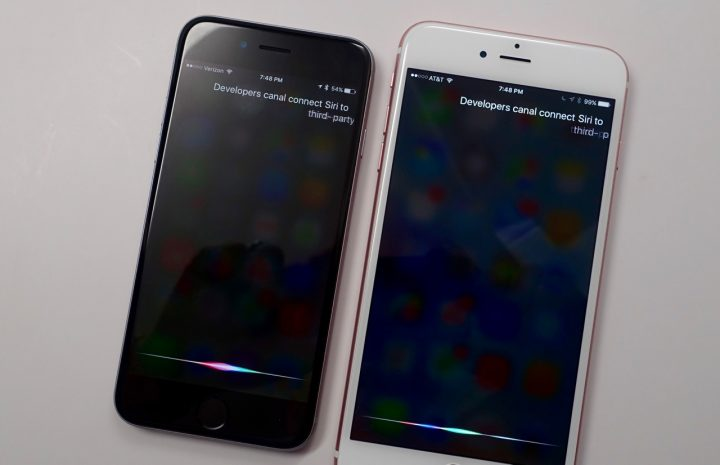 iOS 10 vs iOS 9 Walkthrough - - 5