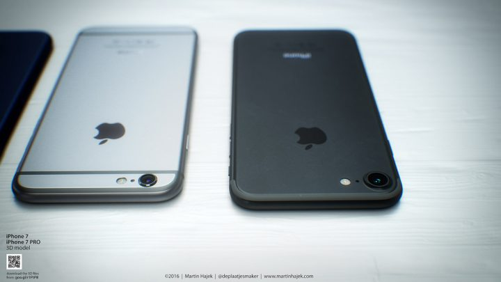 What you need to know about the iPhone 7 release date, features, price and specs rumors.