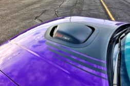 2016 Dodge Challenger Review - HEMI Scat Pack Shaker - 11