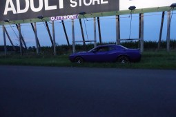 2016 Dodge Challenger Review - HEMI Scat Pack Shaker - 12