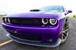 2016 Dodge Challenger Review - HEMI Scat Pack Shaker - 16