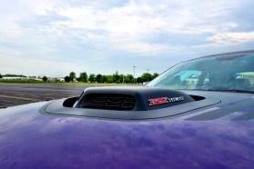 2016 Dodge Challenger Review - HEMI Scat Pack Shaker - 17