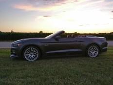 2016 Mustang GT Review - 1