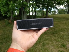 The Bose SoundLink Mini II is an amazing Bluetooth speaker.
