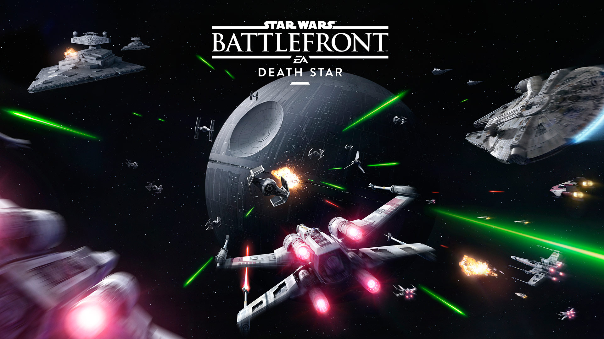 10 Things to Know About the Star Wars Battlefront Death Star DLC