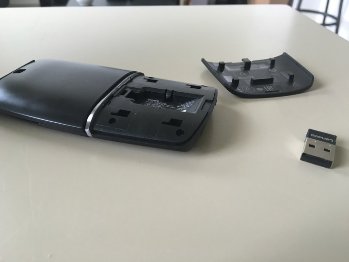 Lenovo Yoga Mouse Review (3)