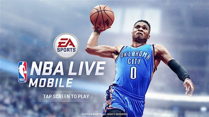Everything you need to know about the NBA Live Mobile app.