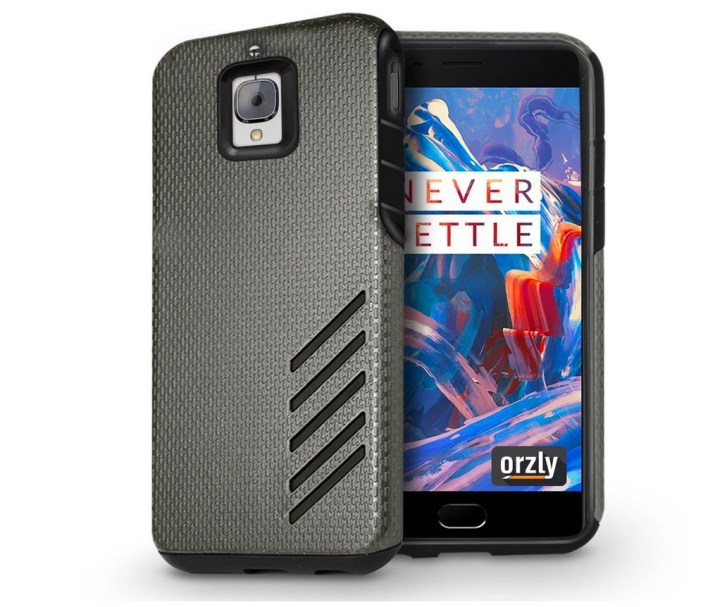 Orzly Grip-Pro Case