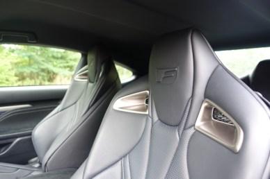 2016 Lexus RC F Review - - 5