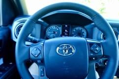 2016 Toyota Tacoma TRD Review - 10