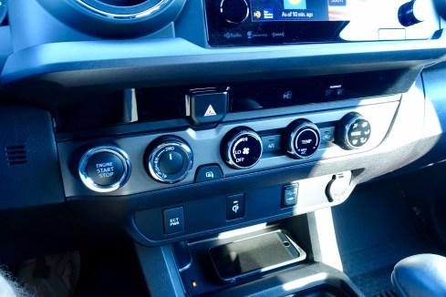 2016 Toyota Tacoma TRD Review - 11