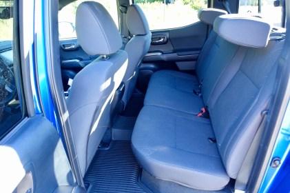 2016 Toyota Tacoma TRD Review - 8