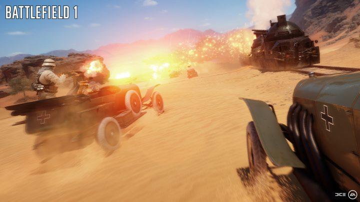 Battlefield-1-Sinai-Desert