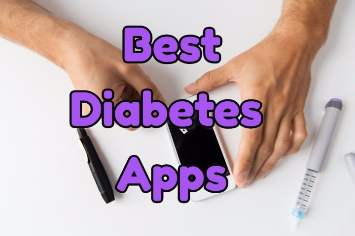 Here are the best diabetes apps you can download for iPhone and Android.
