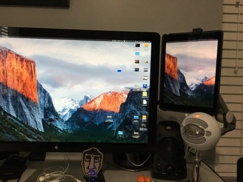 Ergotron MX Mini Desk Mount - Universal Tablet Cradle Review - 3