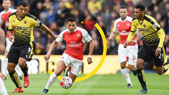 FIFA 17 Smarter Players with Active Intelligence