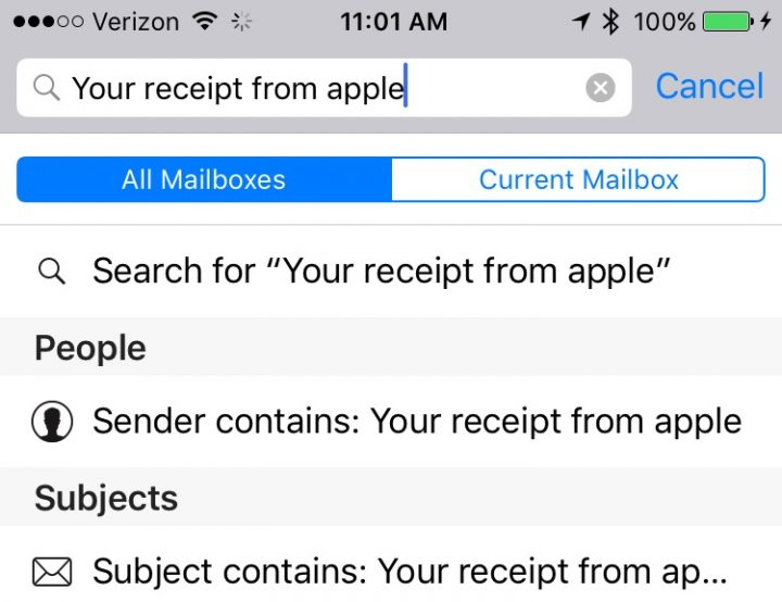 How to Get iTunes app refund from iPhone or iPad