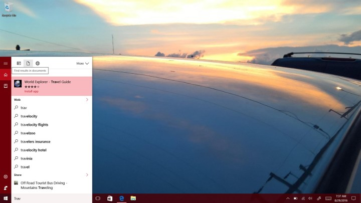 How to Search Files in Windows 10 (4)