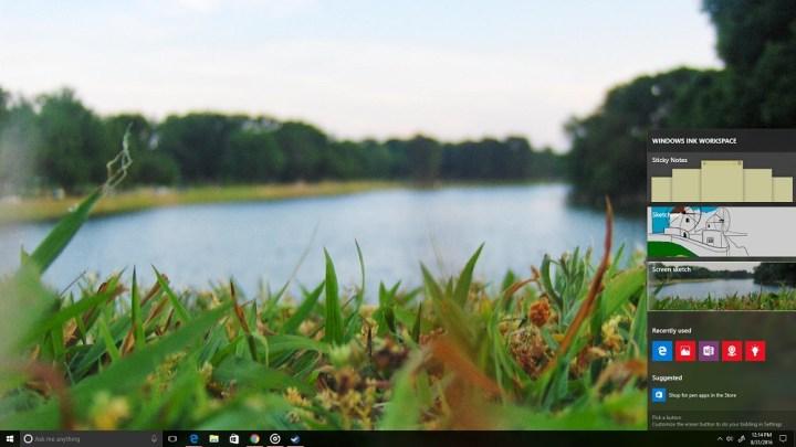 How to Take Screenshots in Windows 10 (6)