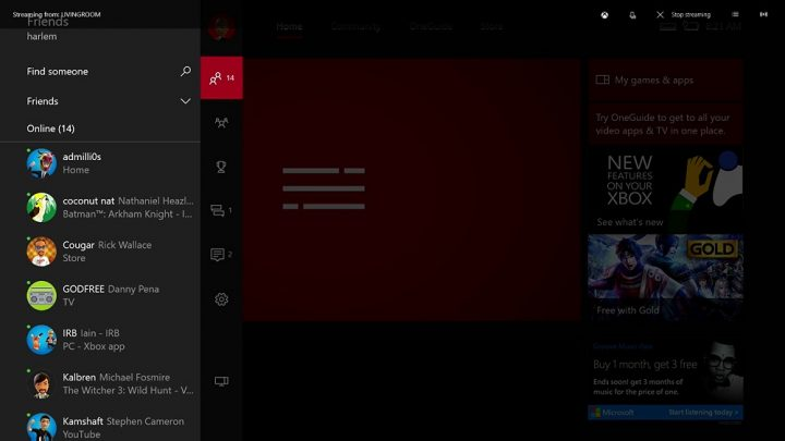 How to Use Cortana on Xbox One (2)