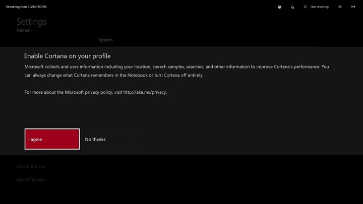 How to Use Cortana on Xbox One (8)