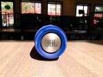 JBL Charge 3 Review - Waterproof Bluetooth speaker - 6