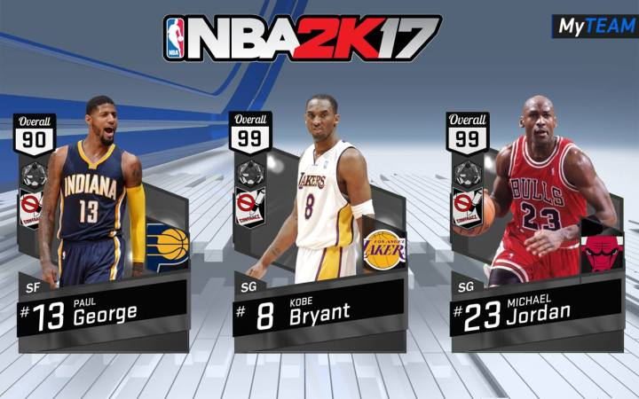 NBA 2K17 Features (5)