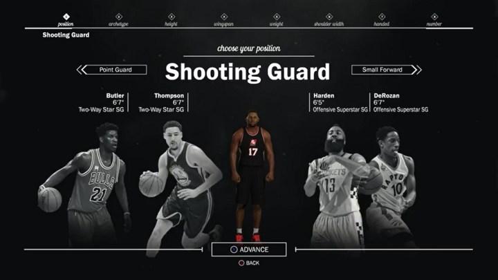NBA 2K17 The Prelude (2)