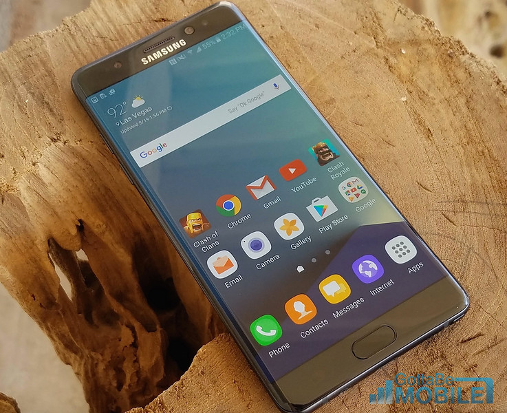 Galaxy Note 7 Tips & Tricks