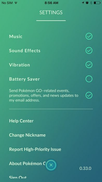Pokemon GO Account Name Change (9)