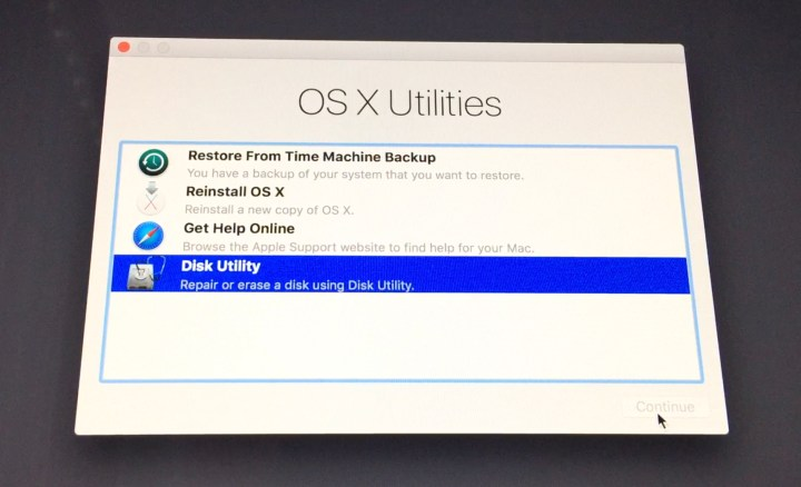 How To Fix a Flashing Question Mark Folder on Mac