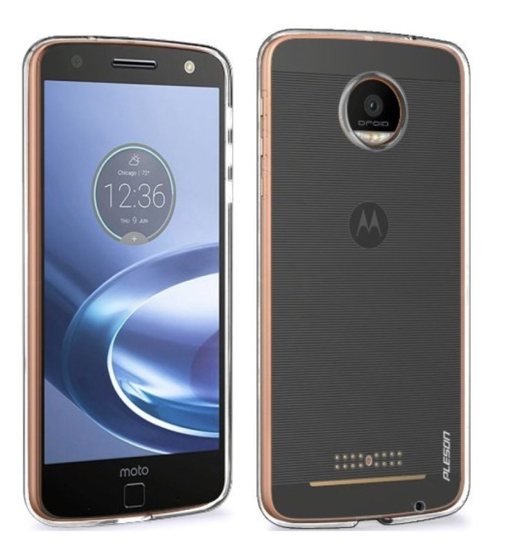 10 Best Moto Z & Moto Z Force DROID Cases